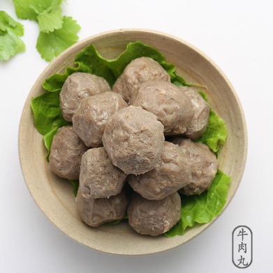 家佳涮牛肉丸