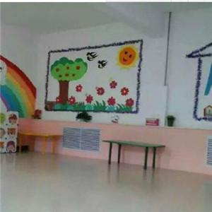 七色阳光幼儿园加盟