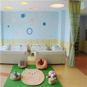 瑞思特幼儿园温馨