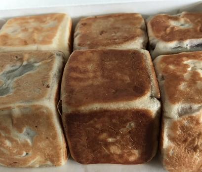 烏堂仙豆糕美味