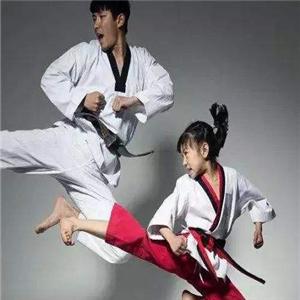 弘武跆拳道