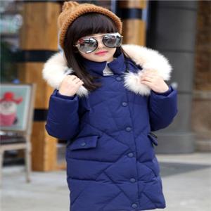 艾蕾奇童装冬装