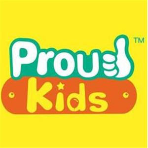 ProudKids少儿英语