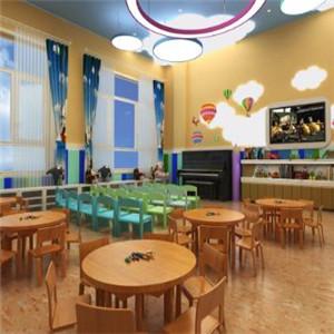 东兴幼儿园环境