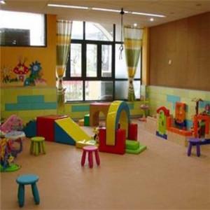 东兴幼儿园特色