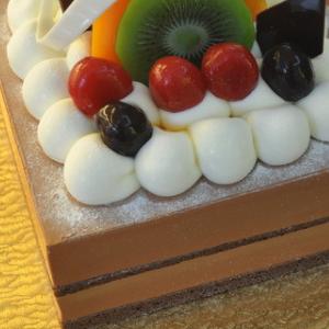 瑞克爷爷蛋糕