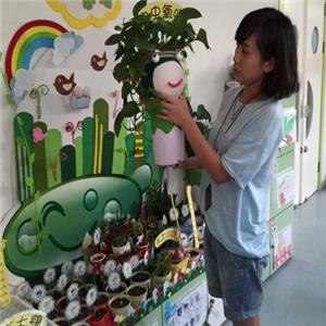 永兴幼儿园特色