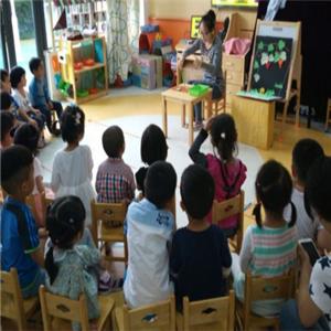 永兴幼儿园教学