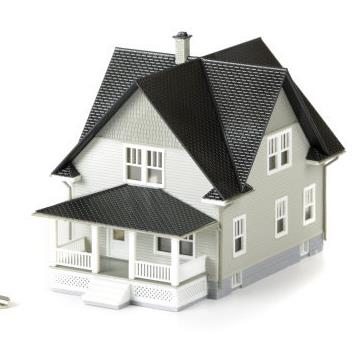 天缘房地产模型