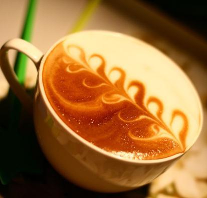 BONUSCOFFEE咖啡拉花