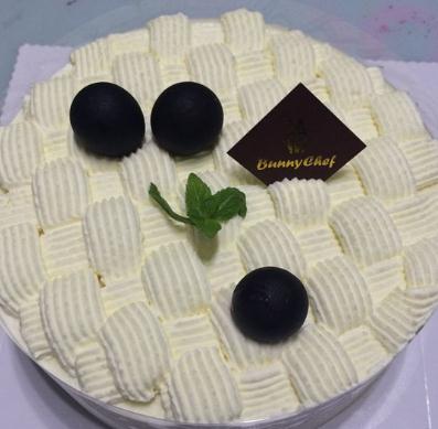 BunnyChef兔子师傅私房蛋糕巧克力
