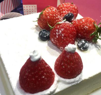CakeOnly专爱法式蛋糕草莓蛋糕