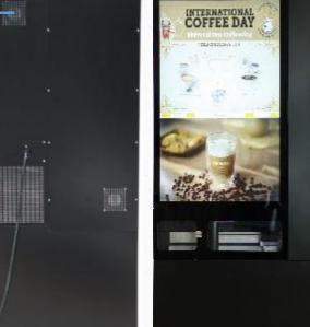享入啡啡咖啡机产品5