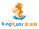 金海豚品牌logo