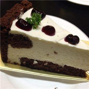 心怡艺术蛋糕好吃