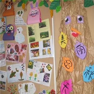 小森林幼儿园优秀