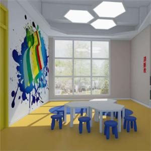 贝乐乐高机器人教育教室