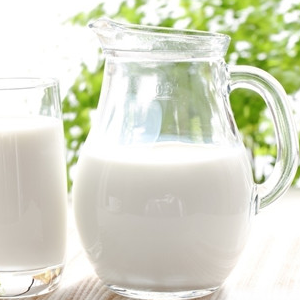arla牛奶美味