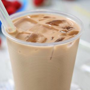 7港9奶茶好喝