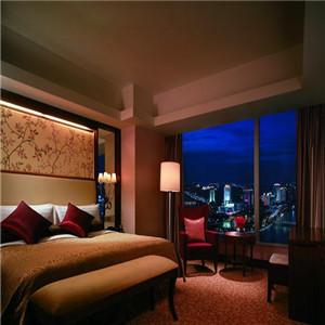 豪生国际酒店经典