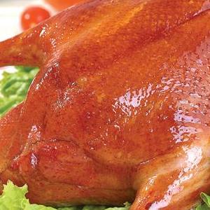 大唐烤鸭健康