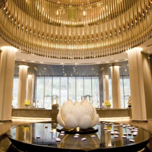 豪生国际酒店