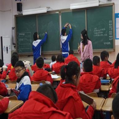 东大教育教学环境