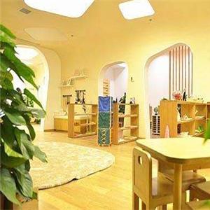 乐育幼儿园温馨