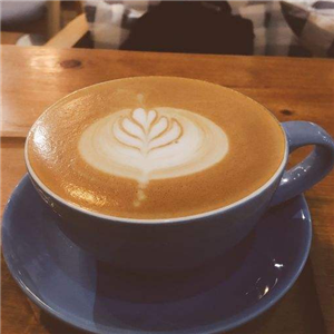 星辰咖啡盤子
