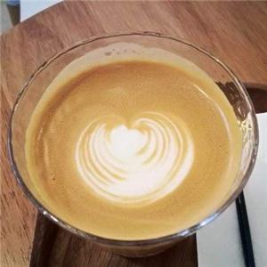 星辰咖啡牛奶