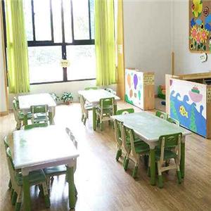 智樂幼兒園品牌