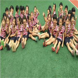 漢美克國際早教中心加盟