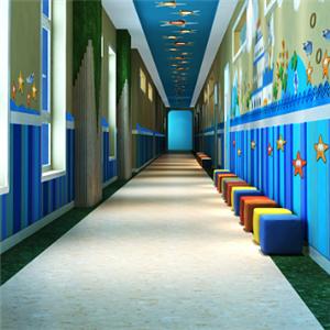 漢美克國際早教中心特點