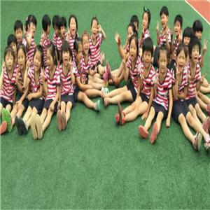 清华园幼儿园加盟