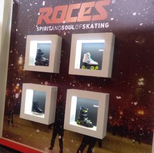 ROCES乐喜士滑轮鞋/旱冰鞋/溜冰/轮滑门店4