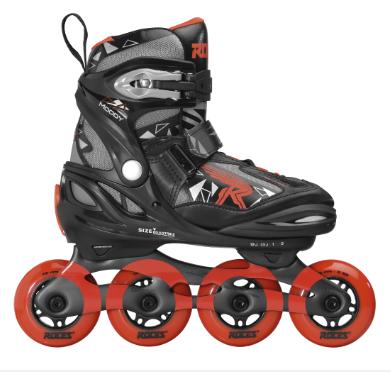 ROCES乐喜士滑轮鞋/旱冰鞋/溜冰/轮滑产品3
