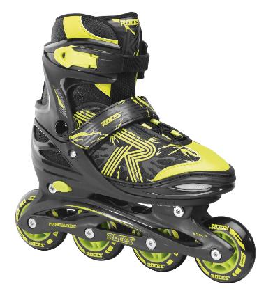 ROCES乐喜士滑轮鞋/旱冰鞋/溜冰/轮滑产品4