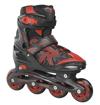 ROCES乐喜士滑轮鞋/旱冰鞋/溜冰/轮滑产品5