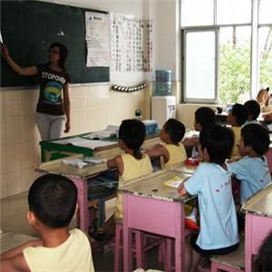博渊教育教室