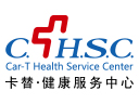 卡替健康服务中心品牌logo