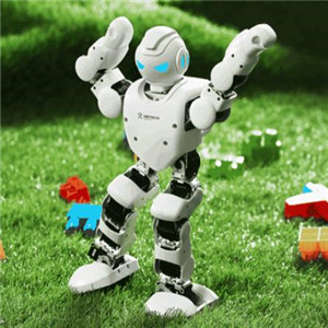 优必选智能机器人产品