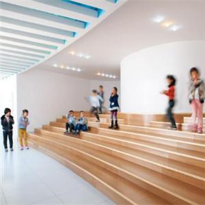 BIK英国国际幼儿园场地