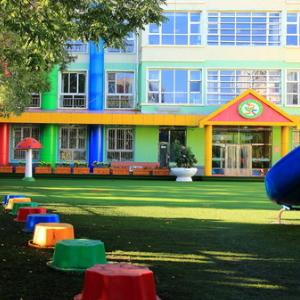 星贝儿幼儿园经典
