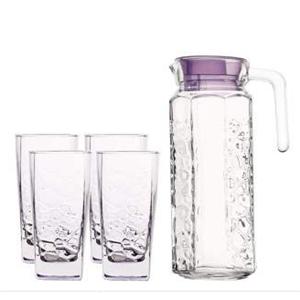 青苹果玻璃杯透明