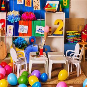 风华幼儿园教室