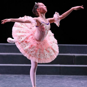 iBallet国际少儿芭蕾