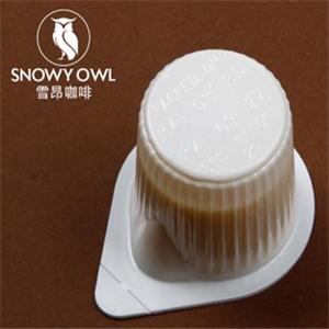 雪昂咖啡SnowyOwlCoffee好喝