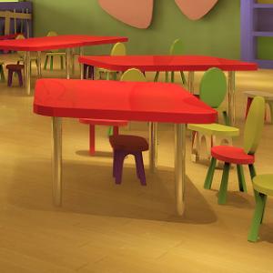 斑比寶寶幼兒園加盟
