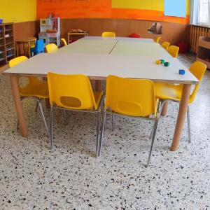 斑比寶寶幼兒園開發