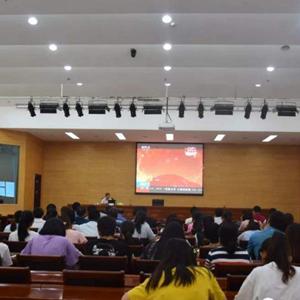 渤海教育培训